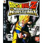 Dragon Ball Z : Burst Limit...