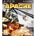 Apache : Air Assault PS3