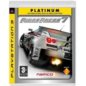 Ridge Racer 7 (Edition...