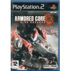 Armored Core : Nine Breaker...