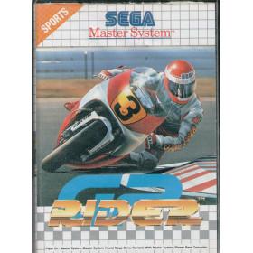 GP Rider MS