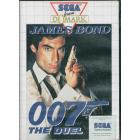 James Bond 007 : The Duel MS