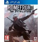 Homefront : The Revolution PS4