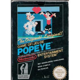 Popeye NES