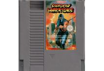 Shadow Warriors NES
