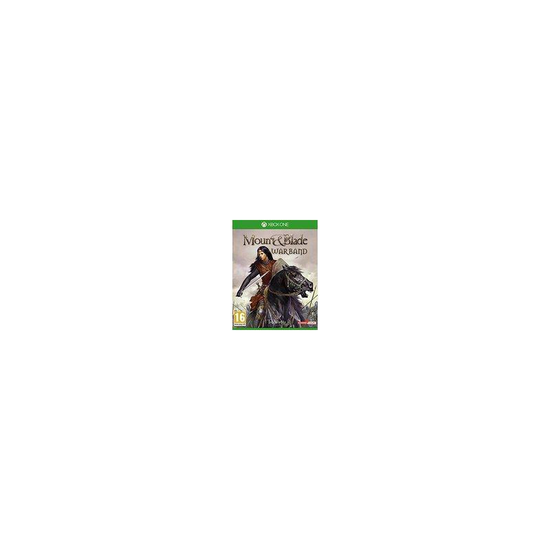 Mount & Blade : Warband XboxOne