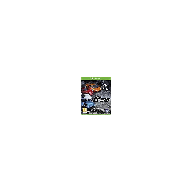 The Crew XboxOne