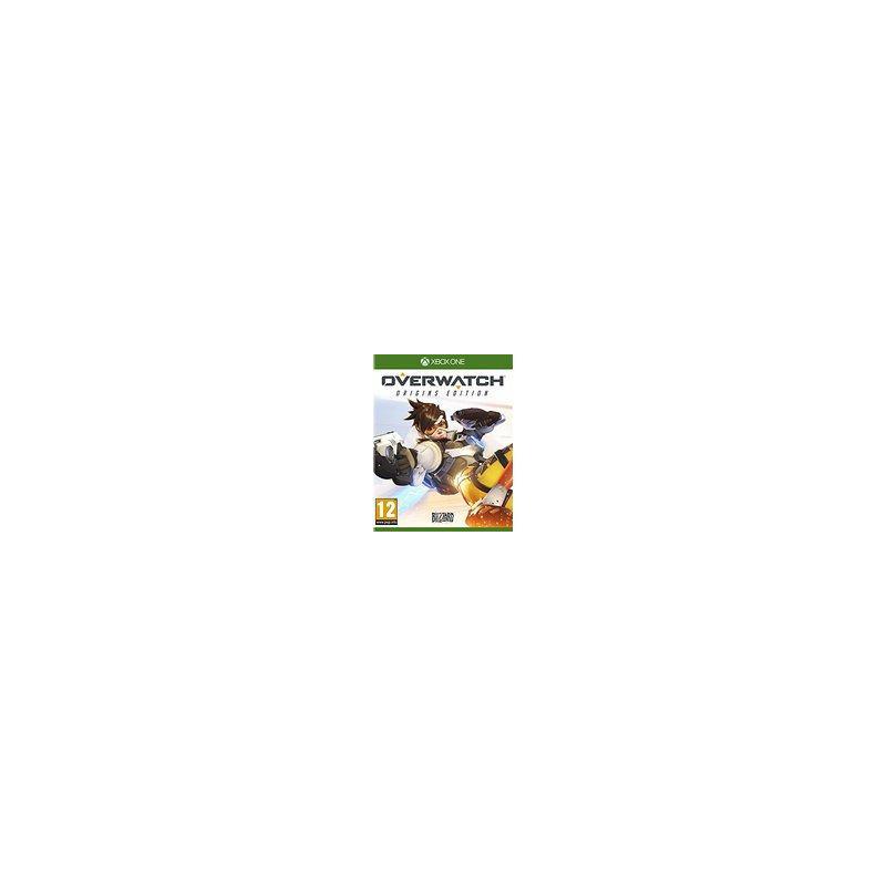 Overwatch XboxOne