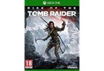 Rise of the Tomb Raider XboxOne
