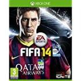 FIFA 14 XboxOne
