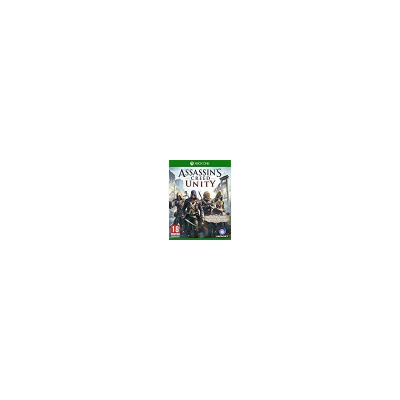 Assassin's Creed: Unity XboxOne