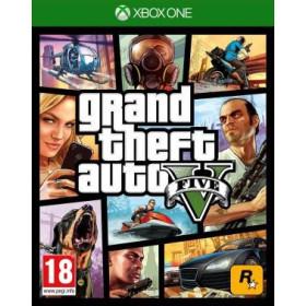 Grand Theft Auto V XboxOne