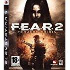 Fear 2 : Project Origin PS3