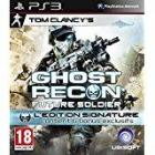 Ghost Recon : Future Soldier - édition signature PS3