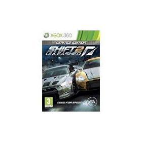 Shift 2 : unleashed Xbox360