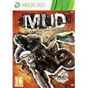 MUD : FIM Motocross World Championship Xbox360