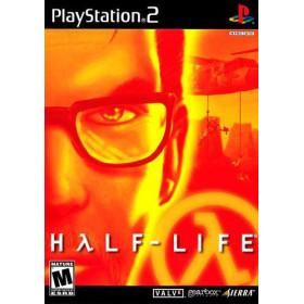 Half-Life D-PS2