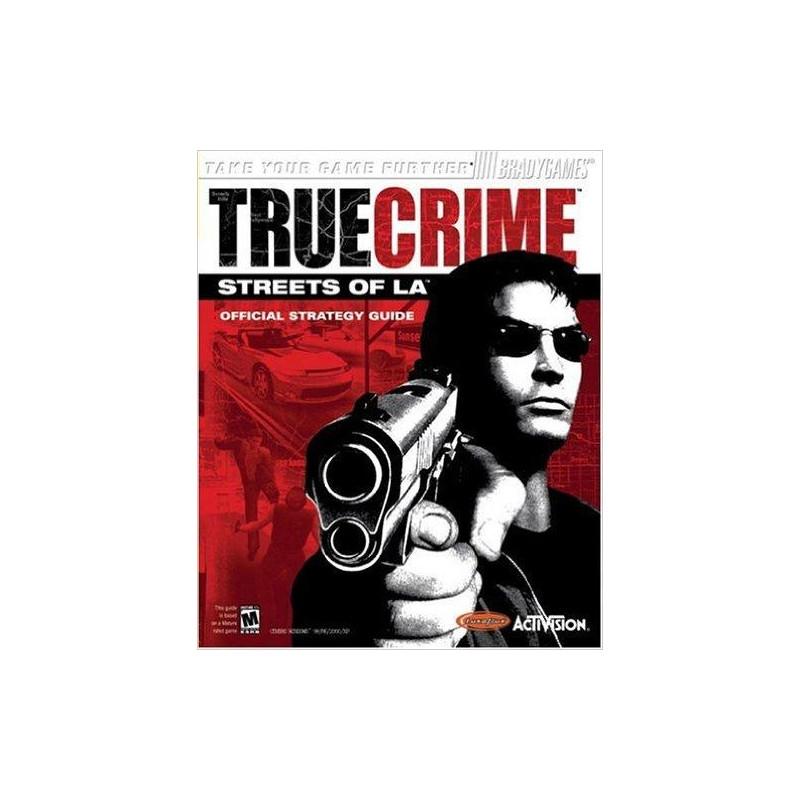 True Crime Guide Strategie Officiel