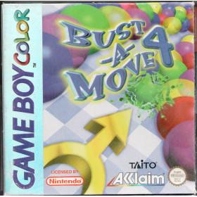 Bust-A-Move 4 en boite GBC