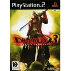 Devil May Cry 3 Le Réveille...