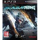 Metal Gear Rising :...