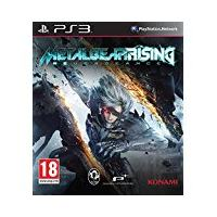Metal Gear Rising : Revengeance PS3