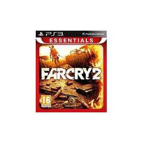 Far Cry 2 (Essentials) PS3