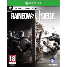 Tom Clancy's Rainbow...