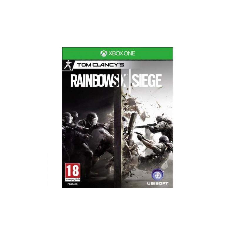 Tom Clancy's Rainbow Six Siege XboxOne
