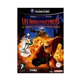 Les Indestructibles : La...