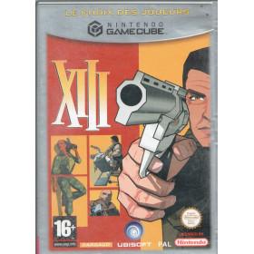 XIII (platinum edition) GC