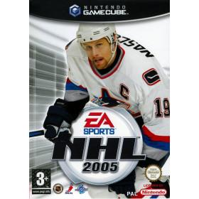 NHL 2005 GC
