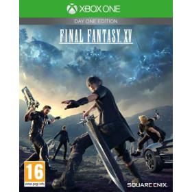 Final Fantasy XV - Edition...