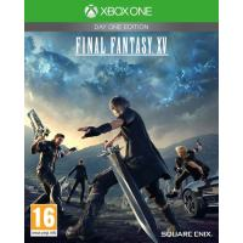 Final Fantasy XV - Edition Day One XboxOne