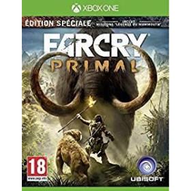 Far Cry Primal Edition...