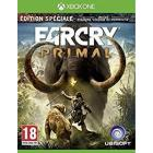Far Cry Primal Edition...