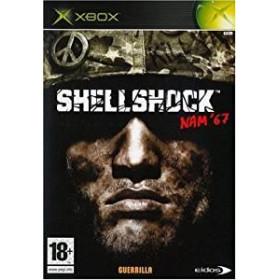 ShellShock : Nam '67 XboX