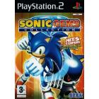 Sonic : Gems Collection D-PS2