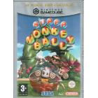 Super Monkey Ball (choix...