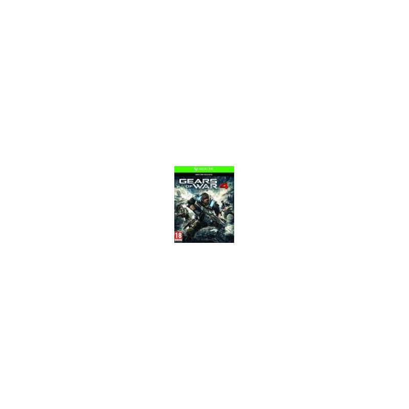 Gear of War 4 Xbox One
