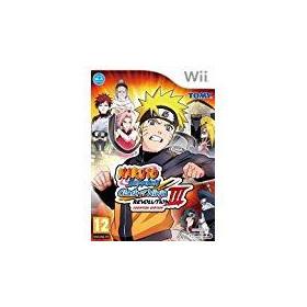 Naruto Shippuden : Clash of...