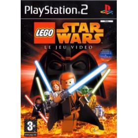 LEGO Star Wars : le jeu...