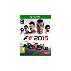 F1 2015 XboxOne