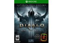 Diablo 3 : Ultimate Evil Edition XboxOne