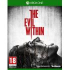 The Evil Within XboxONE