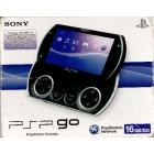 Sony Psp Go Piano Black...