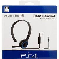 Micro-casque Chat Headset EPS4011 PS4