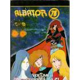 Albator 78 - Intégrale 1 :...