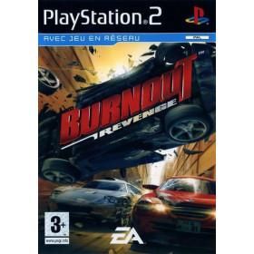 Burnout Revenge D-PS2