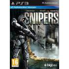 Snipers PS3
